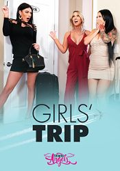 Straight Adult Movie Girls' Trip
