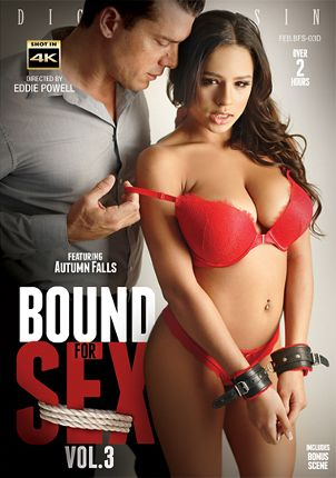 Straight Adult Movie Bound For Sex 3