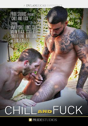 Gay Adult Movie Chill And Fuck
