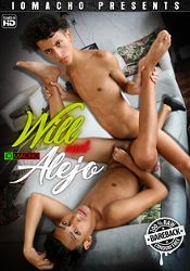 Gay Adult Movie Will And Alejo