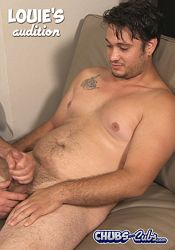 Gay Adult Movie Louie's Audition