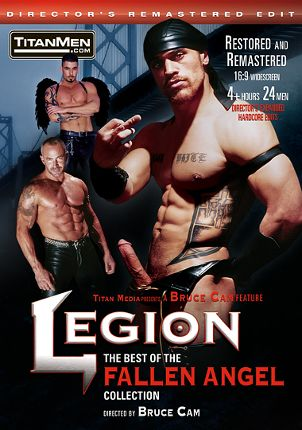 Gay Adult Movie Legion