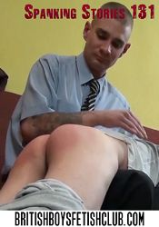 Gay Adult Movie Spanking Stories 131