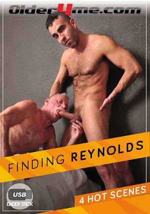 Gay Adult Movie Finding Reynolds