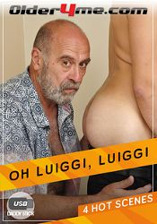 Gay Adult Movie Oh Luiggi, Luiggi