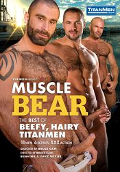 Gay Adult Movie Muscle Bear