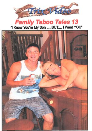 Straight Adult Movie Family Taboo Tales 13