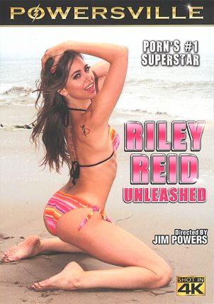 Straight Adult Movie Riley Reid Unleashed