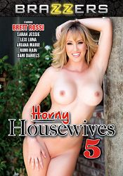 Straight Adult Movie Horny Housewives 5