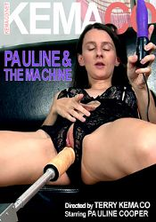 Straight Adult Movie Pauline And The Machine