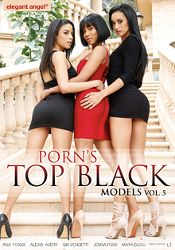 Straight Adult Movie Porn's Top Black Models 5