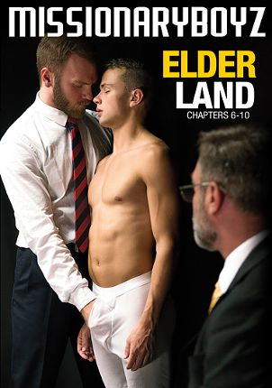Gay Adult Movie Elder Land Chapters 6-10