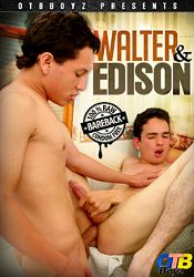 Gay Adult Movie Walter And Edison