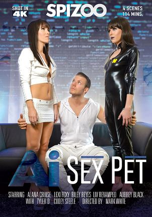 Straight Adult Movie AI Sex Pet