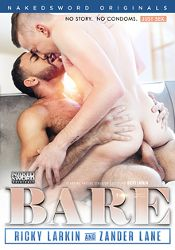Gay Adult Movie Bare: Ricky Larkin And Zander Lane