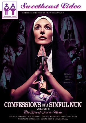Straight Adult Movie Confessions Of A Sinful Nun 2
