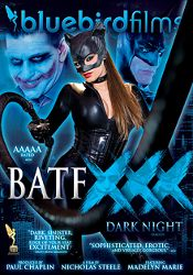Straight Adult Movie BatfXXX: Dark Night Parody