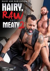 Gay Adult Movie Hairy, Raw And Meaty 2