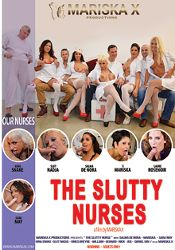 Straight Adult Movie The Slutty Nurses