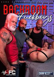Gay Adult Movie Backroom Fuck Boys