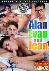 Gay Adult Movie Alan, Evan And Jean