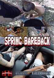 Gay Adult Movie Spring Bareback