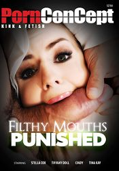 Straight Adult Movie Filthy Mouths Punished