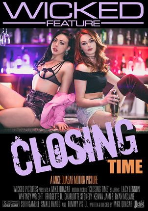 Straight Adult Movie Closing Time