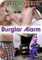 Straight Adult Movie Cory Chase In Burglar Alarm