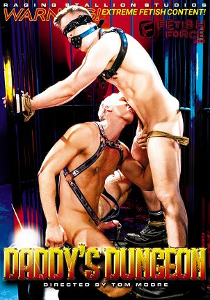 Gay Adult Movie Daddy's Dungeon
