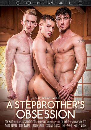 Gay Adult Movie A Stepbrother's Obsession
