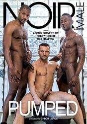Gay Adult Movie Pumped