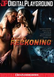 Straight Adult Movie A Night Of Reckoning
