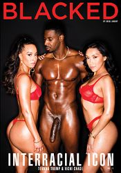Straight Adult Movie Interracial Icon 11