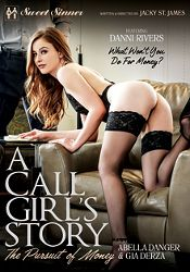 Straight Adult Movie A Call Girl's Story