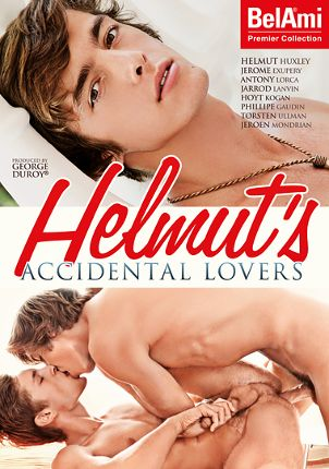 Gay Adult Movie Helmut's Accidental Lovers