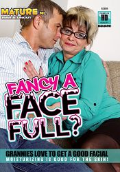 Straight Adult Movie Fancy A Face Full