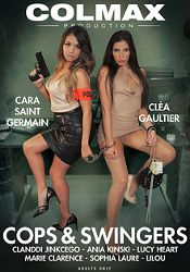 Straight Adult Movie Cops And Swingers