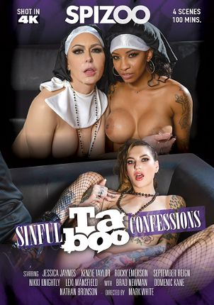 Straight Adult Movie Sinful Taboo Confessions