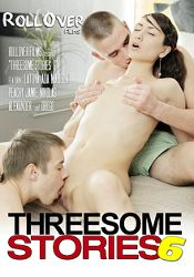 Straight Adult Movie Threesome Stories 6