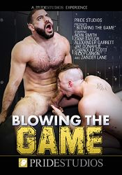 Gay Adult Movie Blowing The Game