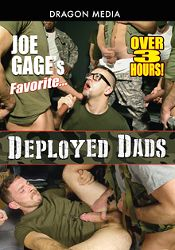Gay Adult Movie Joe Gage's Favorite: Deployed Dads