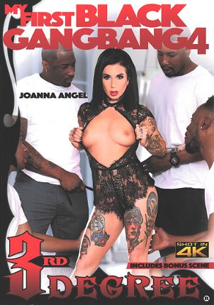 Straight Adult Movie My First Black Gang Bang 4