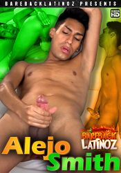 Gay Adult Movie Alejo Smith