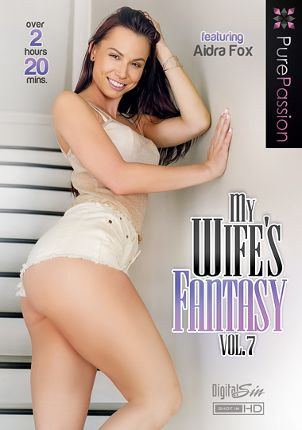 Straight Adult Movie My Wife's Fantasy 7
