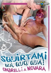 Straight Adult Movie Squirtami Qui, Quo, Qua Ombrelli A Novara