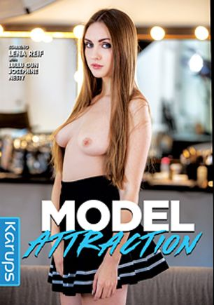 Model Attraction, starring Lena Reif, Josephine Jackson, Lullu Gun and Nesty, produced by Karups.