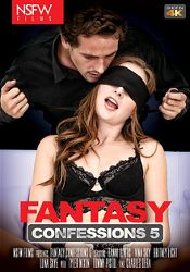 Straight Adult Movie Fantasy Confessions 5