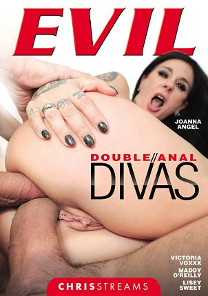 Straight Adult Movie Double Anal Divas