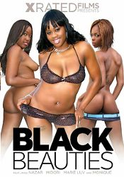 Straight Adult Movie Black Beauties